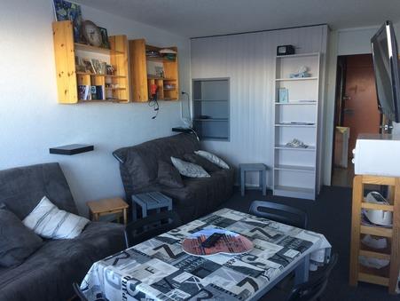 vente appartement LA PLAGNE 26m2 65880€