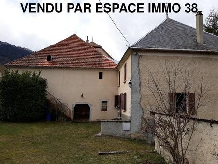 Vente Maison CLELLES Réf. DS956  - Slide 1