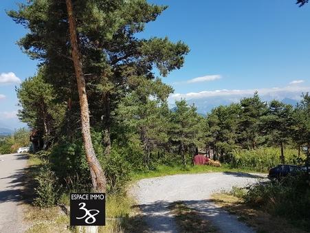 Vente Terrain ST MARTIN DE CLELLES Réf. Dsl1482  - Slide 1