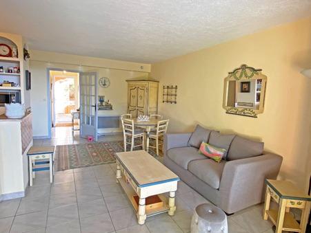 Vente Appartement LA CROIX VALMER Réf. 302MIR - Slide 1