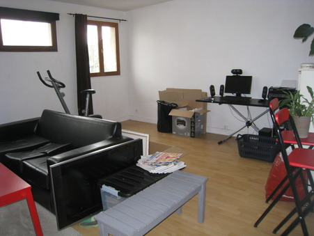 location appartement ST CYR L ECOLE 29.79m2 570€