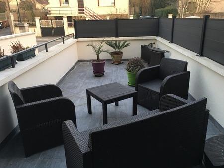 Vente appartement ST CYR L ECOLE 47 m²  250 000  €