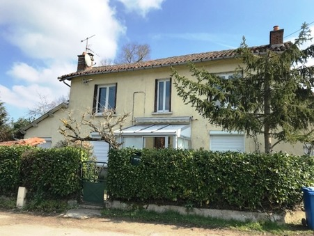 vente maison VEYRAC 80m2 54500€
