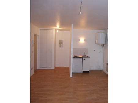 Achat appartement ST CYR L ECOLE 32 m²  135 000  €