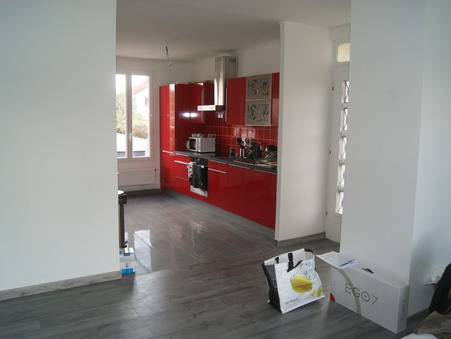 vente maison ST CYR L ECOLE 110m2 450000€