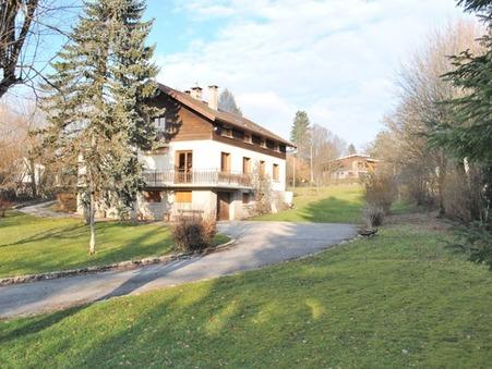 maison  322000 €