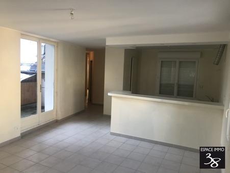 Maison sur La Mure ; 119000 €  ; Vente Réf. HF.1486
