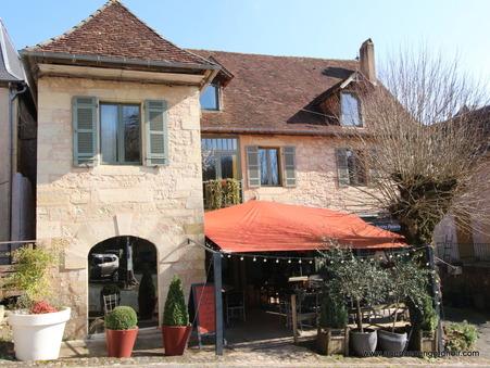 vente maison HAUTEFORT 300m2 299500€