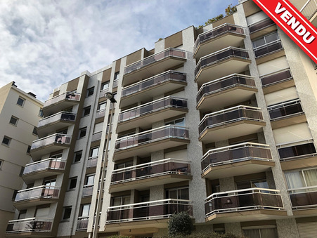 Vente appartement 390 000 €  Courbevoie