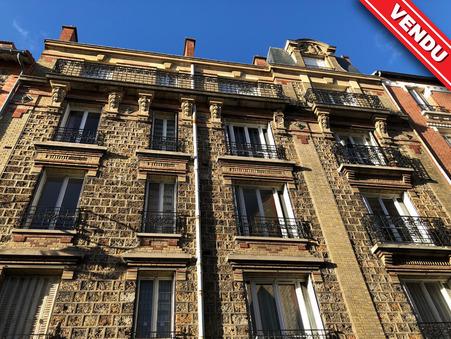 Vente Appartement ENGHIEN LES BAINS 68m2 320.000€