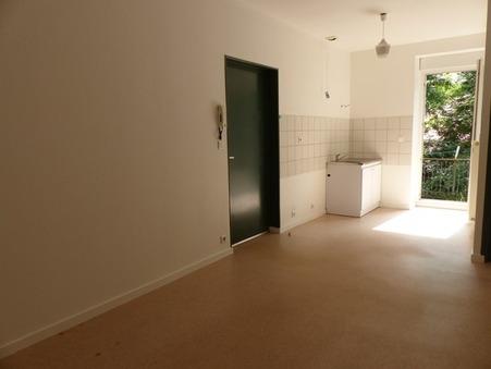 Location Appartement LANGOGNE Réf. 2007-03 - Slide 1