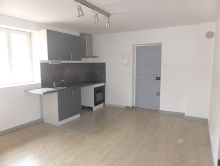 location appartement Anse 45m2 500€
