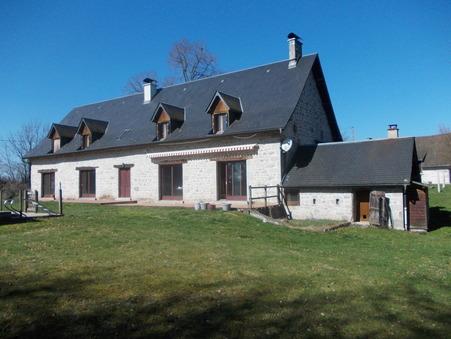 vente maison NEUVIC 242000 €