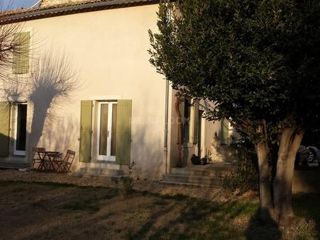 Loue maison PIERRELATTE 100 m²  850  €