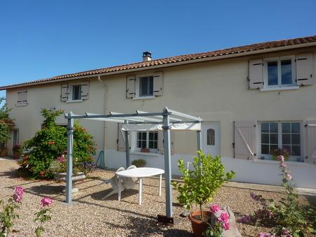 Vente Maison CHASSENEUIL SUR BONNIEURE Réf. 1369-18 - Slide 1