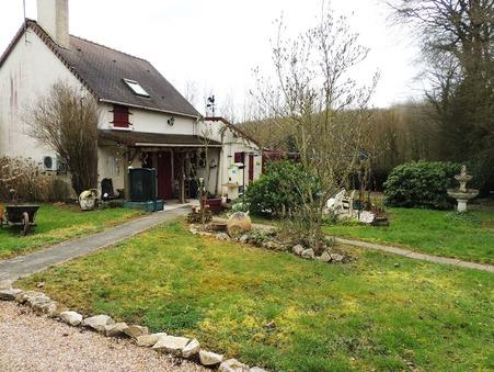 Maison 152100 € Réf. H2036 Le Mele sur Sarthe
