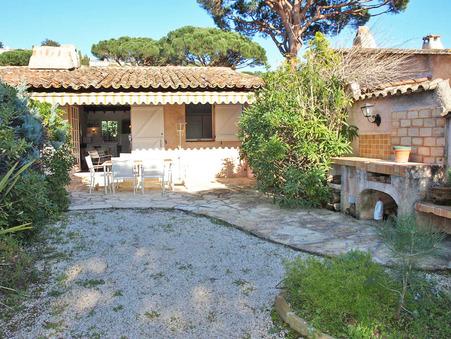 Vente Maison LA CROIX VALMER Réf. 351RNG - Slide 1