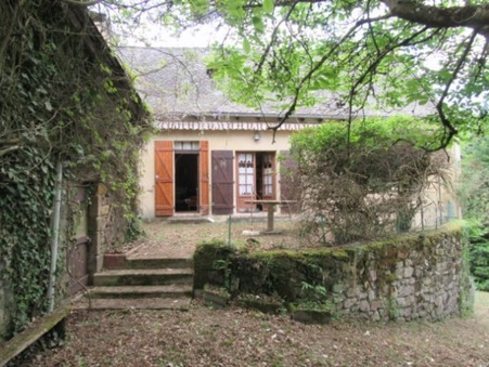 Vente Maison AUZITS Réf. 426 - Slide 1