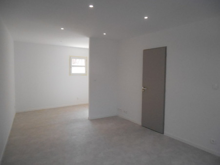 location appartement LE THOR 31m2 410€