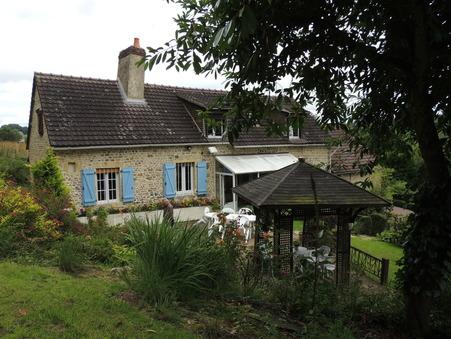 Maison 145000 € sur Mortagne au Perche (61400) - Réf. H976
