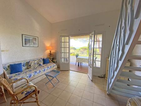 Vente Appartement LA CROIX VALMER Réf. 373BDR - Slide 1