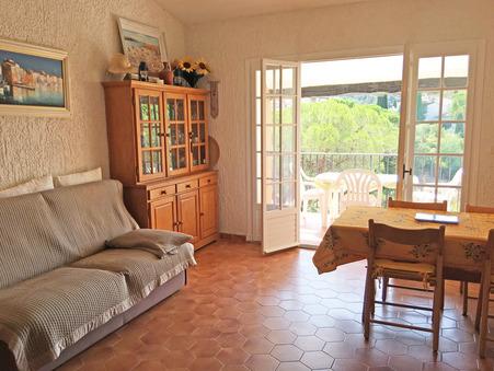 Vente Appartement LA CROIX VALMER Réf. 364JRS - Slide 1