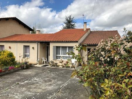 Vente Maison L'ISLE EN DODON Réf. 4017 - Slide 1