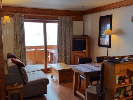 vente appartement LA PLAGNE 36m2 185495€
