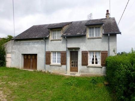 vente maison CRONAT 50m2 40000€