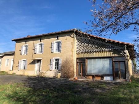Vente Maison L'isle en dodon Réf. 4004 - Slide 1