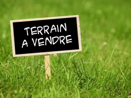 terrain  26000 €