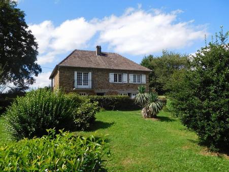 Vente Maison St yrieix la perche Réf. 10093 - Slide 1