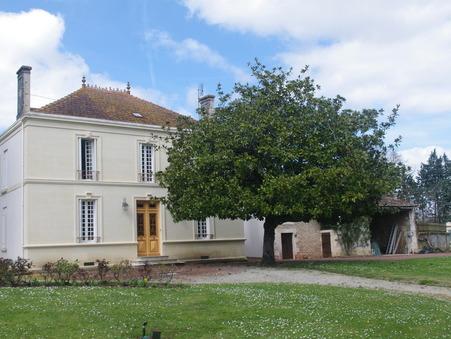 Vente Maison Saintes Réf. 749 - Slide 1