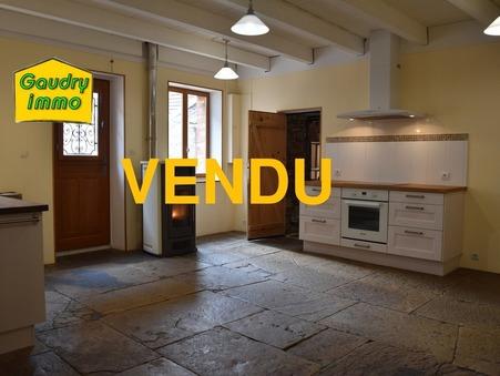 vente maison SELONGEY 76m2 67000€