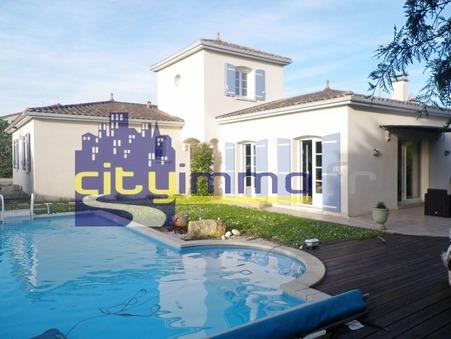 Vente Maison L ISLE D ESPAGNAC Réf. 3405 - Slide 1