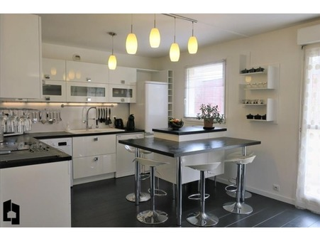 Vends appartement massy 64 m²  303 000  €