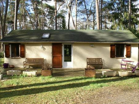 A vendre maison BARBIZON 50 m²  178 500  €