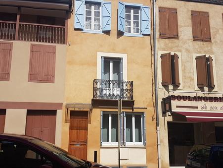 Vente Maison Boulogne sur gesse Réf. 4008 - Slide 1