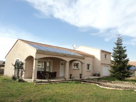 vente maison BOURG LES VALENCE 150m2 307400€