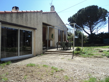 vente maison BOURG LES VALENCE 187250 €