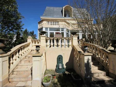 Vente maison 1050000 € Chatenay Malabry