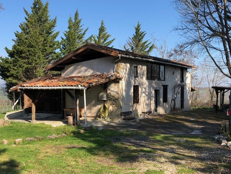 Vente Maison L'ISLE EN DODON Réf. 4009 - Slide 1