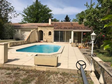 vente maison LE THOR 110m2 277000€