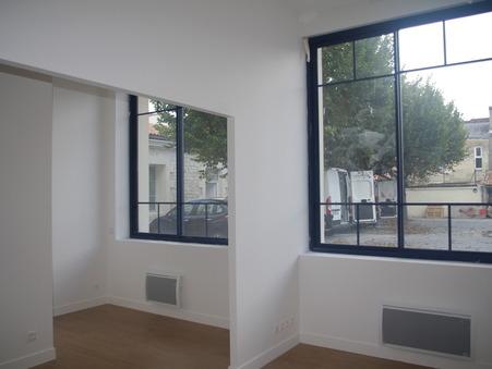 Vente Appartement SAINTES Réf. 753 A7 - Slide 1