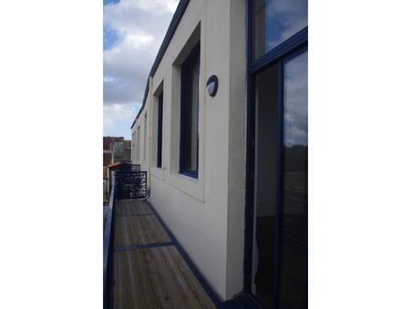Appartement 186200 € sur Saintes (17100) - Réf. 753 B3