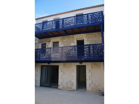 Appartement 145106 € Réf. 753 B5 Saintes