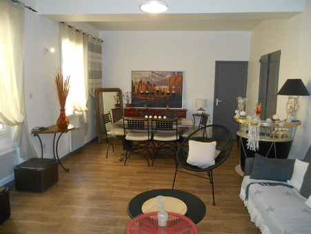 location appartement LE THOR 70m2 580€