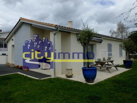 Vente Maison Soyaux Réf. 3403 - Slide 1