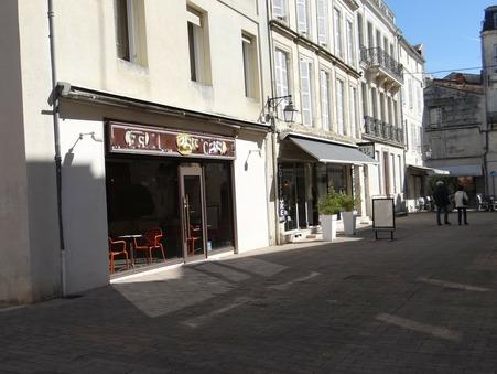Local 117700 € sur Saintes (17100) - Réf. 760