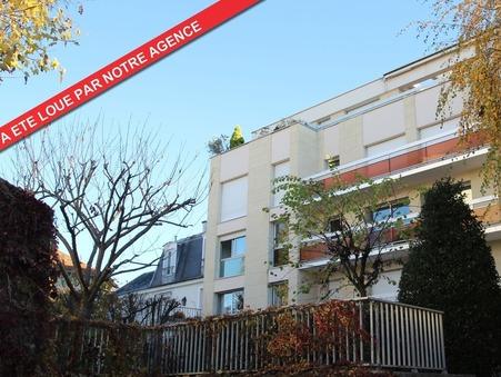 location appartement Le vesinet 44m2 1200€